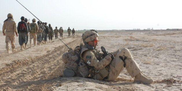 Depression, PTSD, Anxiety Prevalent Among Military, Says Statistics