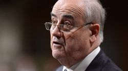 Fantino Apologizes To Furious