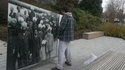 Man Pees On Komagata Maru Memorial: Parks