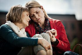 How to Help a Friend Who's Caring for an Aging