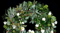 You Won't Believe How Much This Wreath