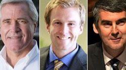 Liberals Leading In 4 Atlantic Provinces: