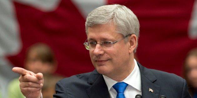 Harper Equalization Transfers Make Ontario Big Loser, Alberta