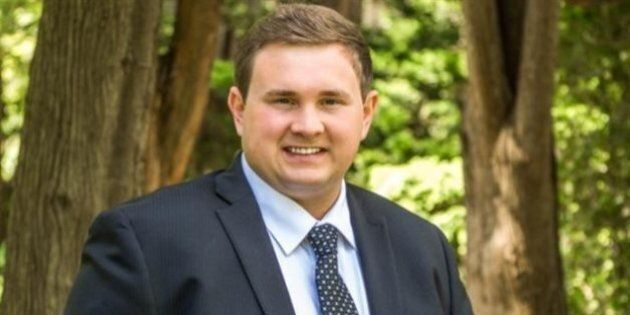 Michael Ford Leading In Toronto City Council Race, Poll