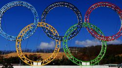 Olympic Television Coverage Through the