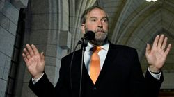 The 23 NDP MPs Who Could Be On The Hook For $1.7