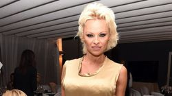 Pamela Anderson, This Is NOT The Right