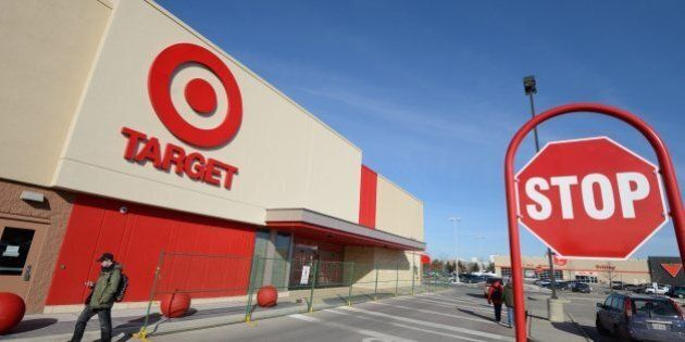 Target Canada's Near-Comical Blunders May Send It Packing: