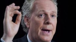 Charest: I Didn't Take Lobbyist's