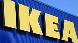 Ikea Breastfeeding Incident Never Happened, Store