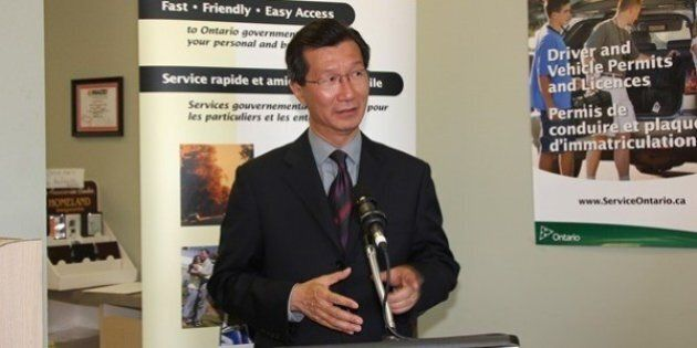 Brampton Anti-Immigrant Flyers Denounced As 'Hateful' By Ontario