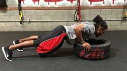 11 Hardcore Shoulder Exercises That Make You