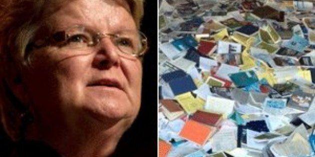 Fisheries Science Books Disposal Costs Ottawa