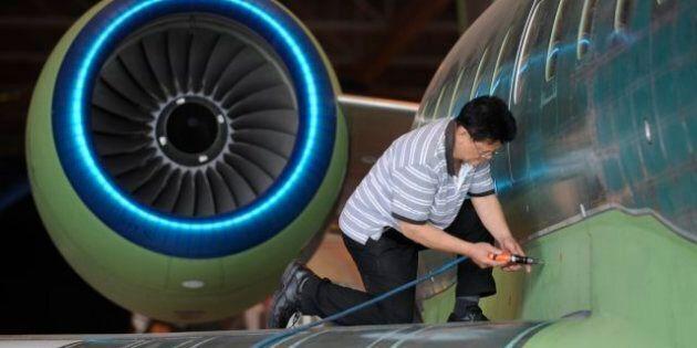 Bombardier Employees Accused Of Practicing Engineering