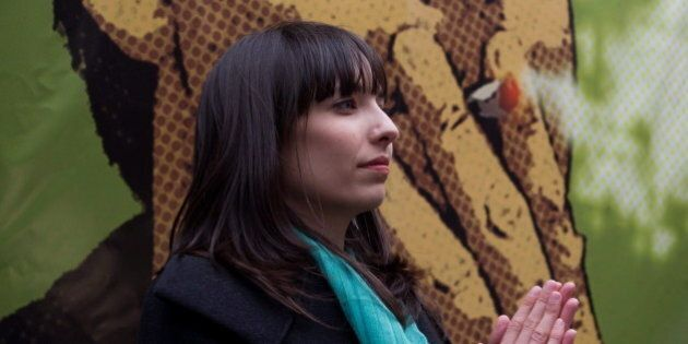 Why Jodie Emery, Wife Of Marc Emery, Believes The Liberal Party Needs