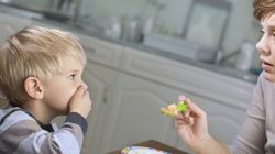 Stop The Tricks - Get Picky Eaters Eating Healthy