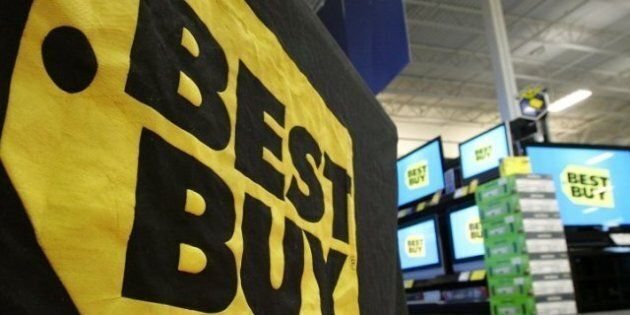 Best Buy Canada, Future Shop Layoffs To Hit