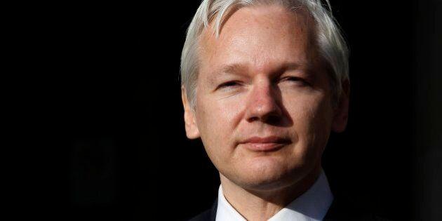 WikiLeaks Publishes 'Secret Draft' Of World Trade