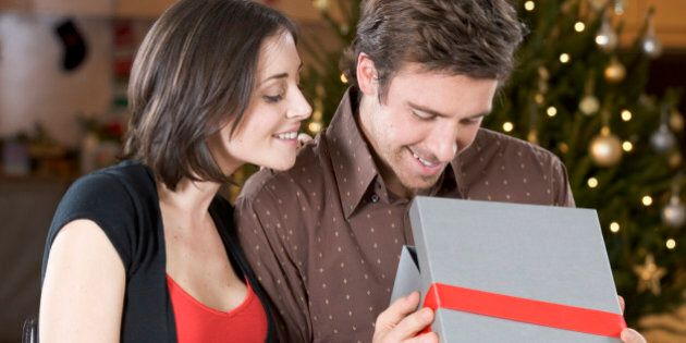 Unique Christmas Gifts For Boyfriends: 20 Present Ideas For Men