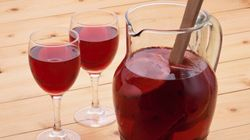 15 Sangria Recipes That Will Give You An Excuse For A