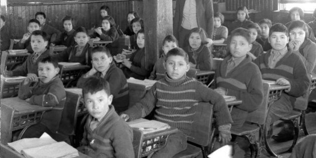 Residential Schools Canada: Evidence Of Abuse Could Be