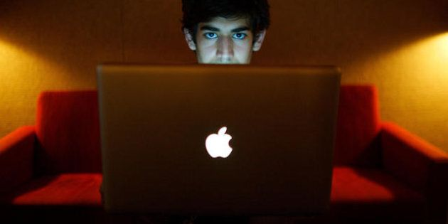 Aaron Swartz Movie, The Internet's Own Boy, Screens At Hot Docs