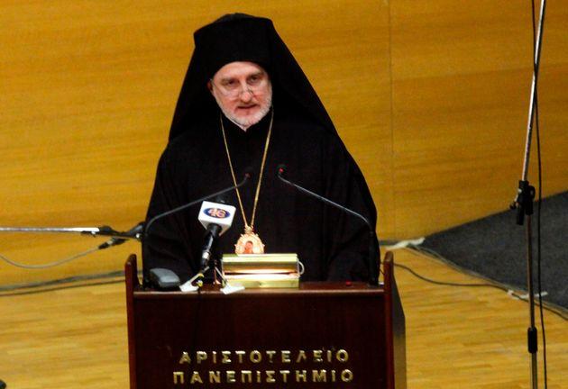 Ελπιδοφόρος, η τελευταία ευκαιρία της Πρωτόθρονης Εκκλησίας για την Αρχιεπισκοπή