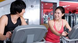 Awwww! Workouts You Can Do With Your Significant