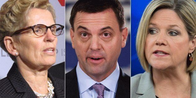 Ontario Election Saw Highest-Ever Number Of Declined