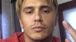 James Franco Belongs In A '90s Boy