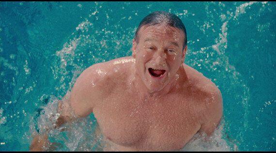Despite All the Laughs, Robin Williams