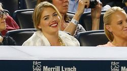 Kate Upton Banned From Wearing