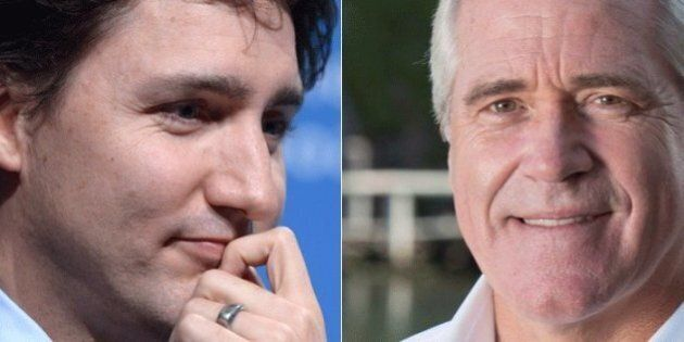 Newfoundland And Labrador Poll Suggests The Rock Is Turning Liberal