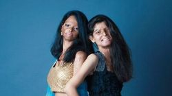 Photos Of Acid Attack Survivors Are