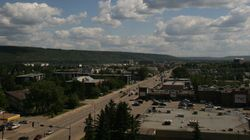 Fort McMurray Gets Room To
