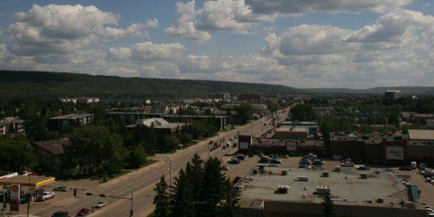 Wood Buffalo, Alberta Government Finalize Land