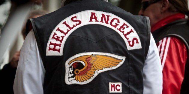 B.C. Hells Angels Kelowna Members Plead Guilty To