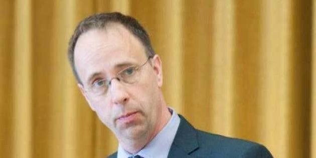 Craig Keating, B.C. NDP President-Elect, Succeeds Moe