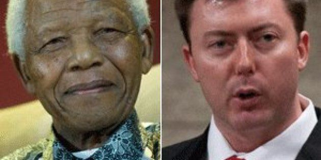 Does Rob Anders Still Think Nelson Mandela Was A Terrorist? It Seems
