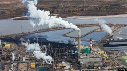 Oilsands Not A Major Source Of Climate