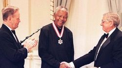 How Nelson Mandela Touched Canada (And Vice