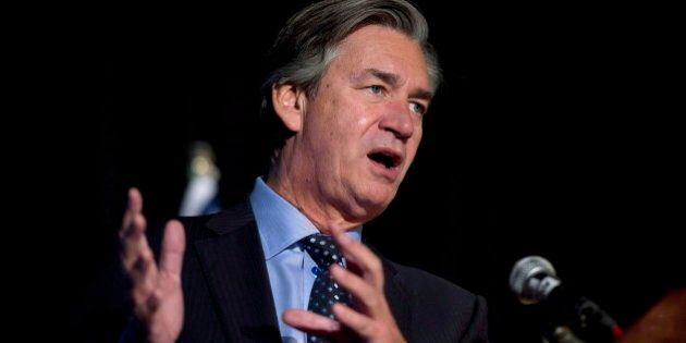 Gary Doer: U.S. Budgets Lurching From 'Crisis To