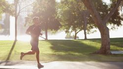 Running 6.4 Km A Day Could Be Dangerous: