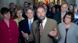NDP On Hook For Offices, Accused Of Using Staff In