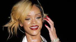 Rihanna's Drastic New