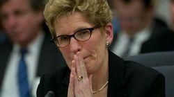 Ontario Tories Accuse Wynne Of