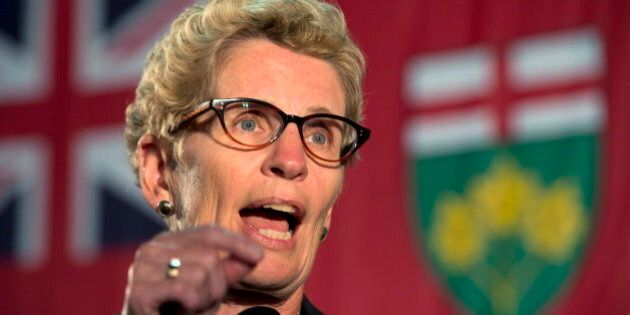Ontario Liberals Not Open To Ford's Call For Snap