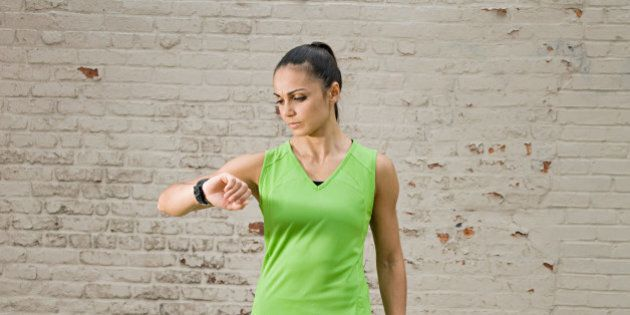 Fitness Trackers: Do They