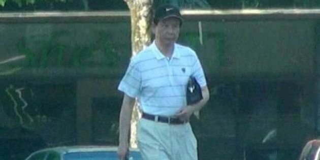 Tung Sheng Wu, Illegal Dentist, Held Before Transport To