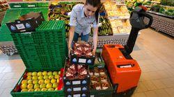 Did You Know Supermarket Loyalty Programs Have Public Health